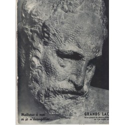 Revue Grands Lacs n°178 -...