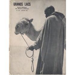 Revue Grands Lacs n°183 -...