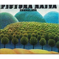 Pictura Naivà - Iugoslava -...