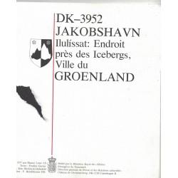DK - 3952 Jakobshavn...