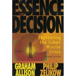 Essence of Decision -...