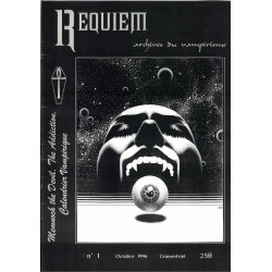 Lot 8 Revues Requiem -...