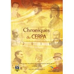 Chroniques du CERPA 2019 -...