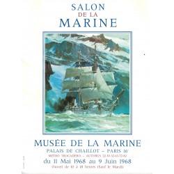 Salon de la Marine - Musée...