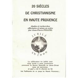 20 siècles de Christianisme...