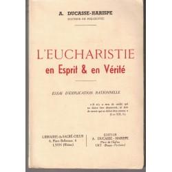 L'Eucharistie en Esprit &...