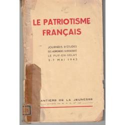 Le patritotisme Français -...