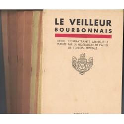 Revue Le veilleur...