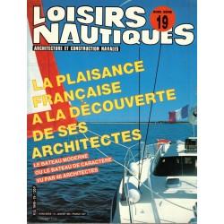 Loisirs nautiques HS 19 -...