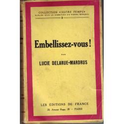 Embellissez-vous - Lucie...